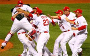 MLBの歴史のある球団カーディナ...